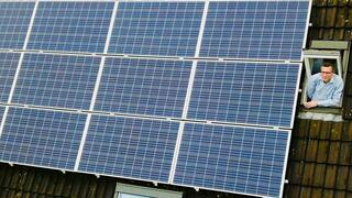 Photovoltaik für private Immobilien: Rendite vom Solardach – so geht's