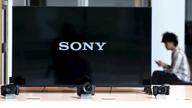 Sony Aktien