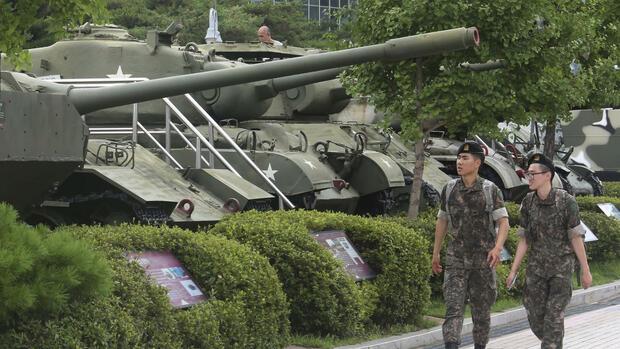 Nordkorea: Geht Kim darauf ein? Südkorea bietet Friedensgipfel an