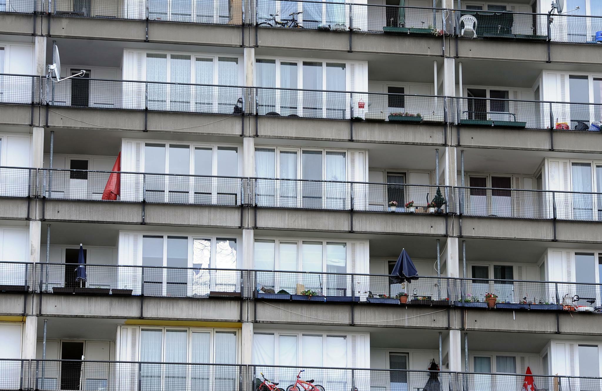 Wohnungsmarkt: Wohnimmobilienfirmen Adler, Ado und Consus planen Dreierfusion