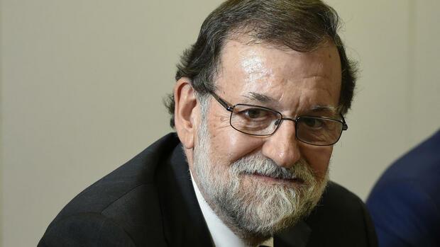 Katalonien-Konflikt: Spanien berät über Zwangsmaßnahmen