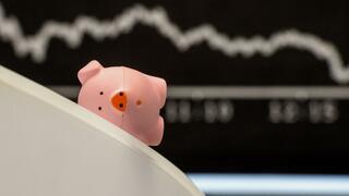 Studie: In Deutschland wird europaweit am meisten gespart