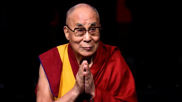 Volkskongress: China warnt vor Empfang des Dalai Lamas