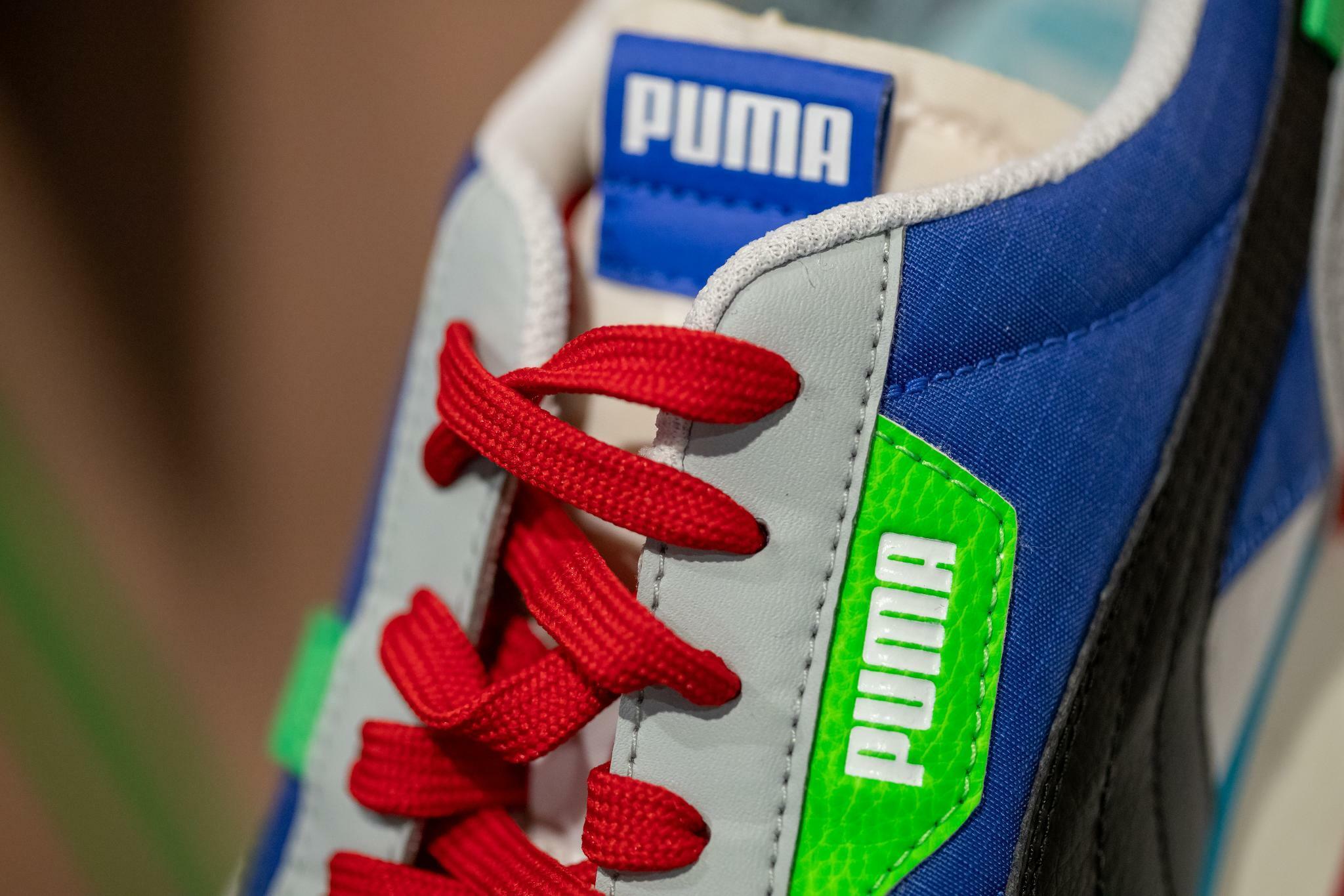 Corona Maßnahme: Nach Adidas bekommt auch Puma Staatskredit