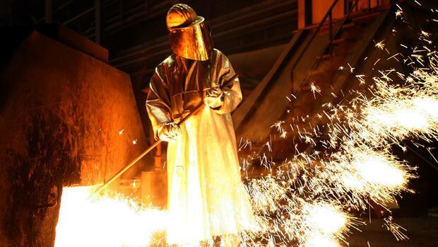 Betriebsratschef von Thyssen-Krupp Steel kritisiert überfällige Führungsfrage bei Tata-Joint-Venture