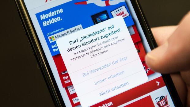 Notruf: Ortung über den Mobilfunksender