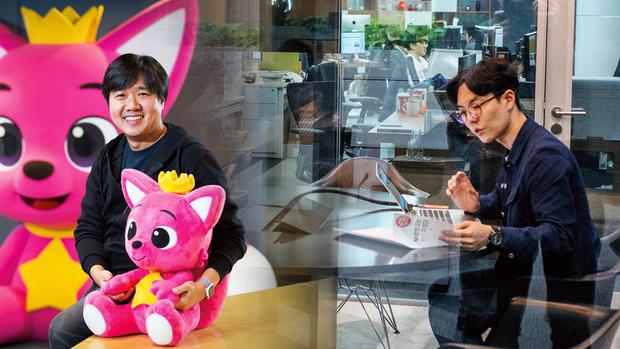Tech-Szene: Südkorea ist Kalifornien um Jahre voraus