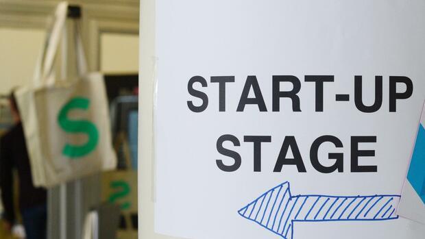 Start-ups: Zahl der Unternehmensgründungen in Deutschland steigt im ersten Quartal