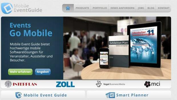 Startup Der Woche Eine App Für Kapital Und Kontakte