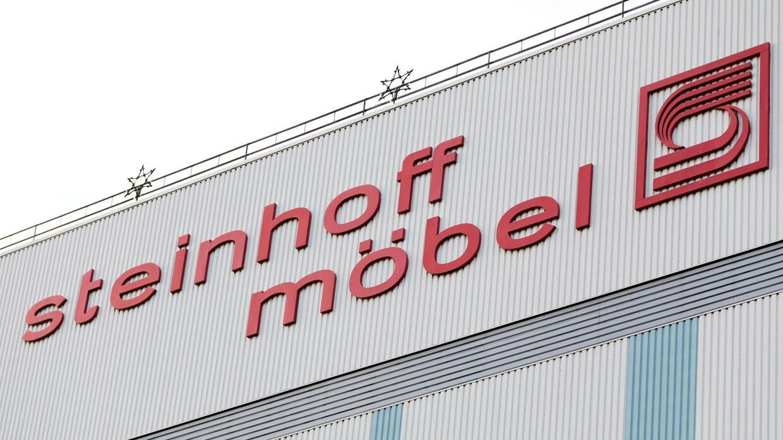 Bilanzskandal: Steinhoff will Zahlungsaufschub beantragen - WirtschaftsWoche
