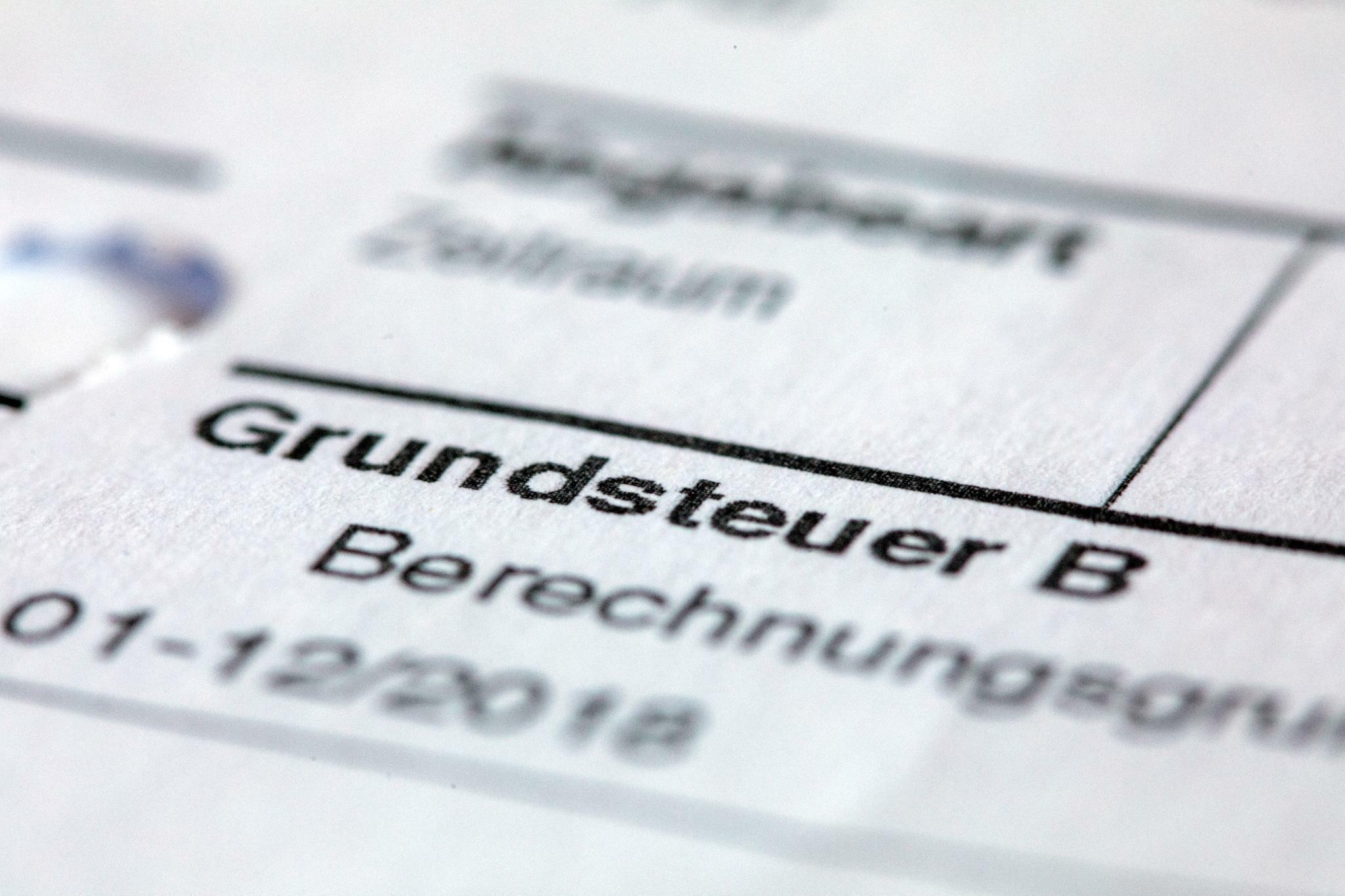Grundsteuer: Reform auf der Zielgeraden, FDP stimmt nun doch zu