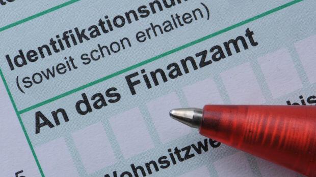 Was das Finanzamt diesmal genauer prüft