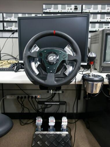 Videospiele: Liebe zu schnellen Autos