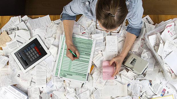 Steuertricks: So zahlen Selbstständige weniger Steuern