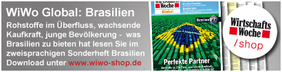 WiWo Global Brasilien