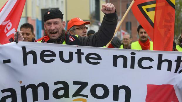 Verdi Veröffentlicht Video Was An Der Kritik An Amazon Dran Ist