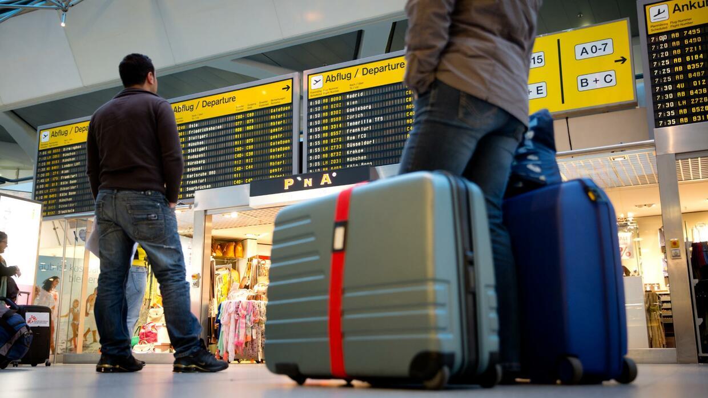 BGH urteilt: Keine doppelte Entschädigung bei Flugverspätung