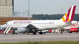 Billigflieger-Markt: Germanwings erstmals vor Air Berlin