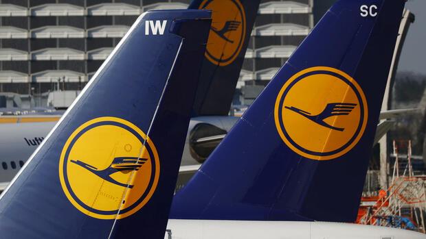 Sonntag kein Streik - Piloten lehnen Lufthansa-Angebot ab