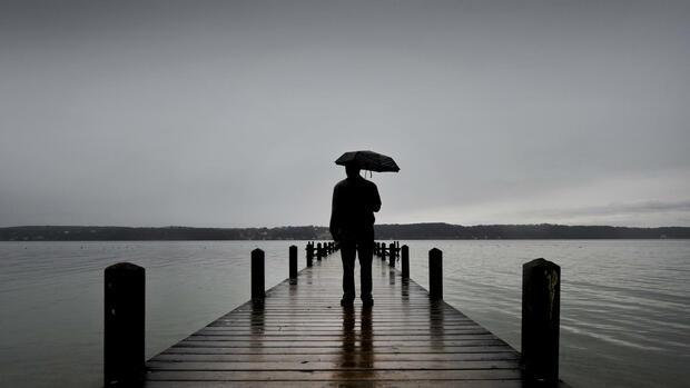 Kopf im der gefühl leere Benommenheitsschwindel