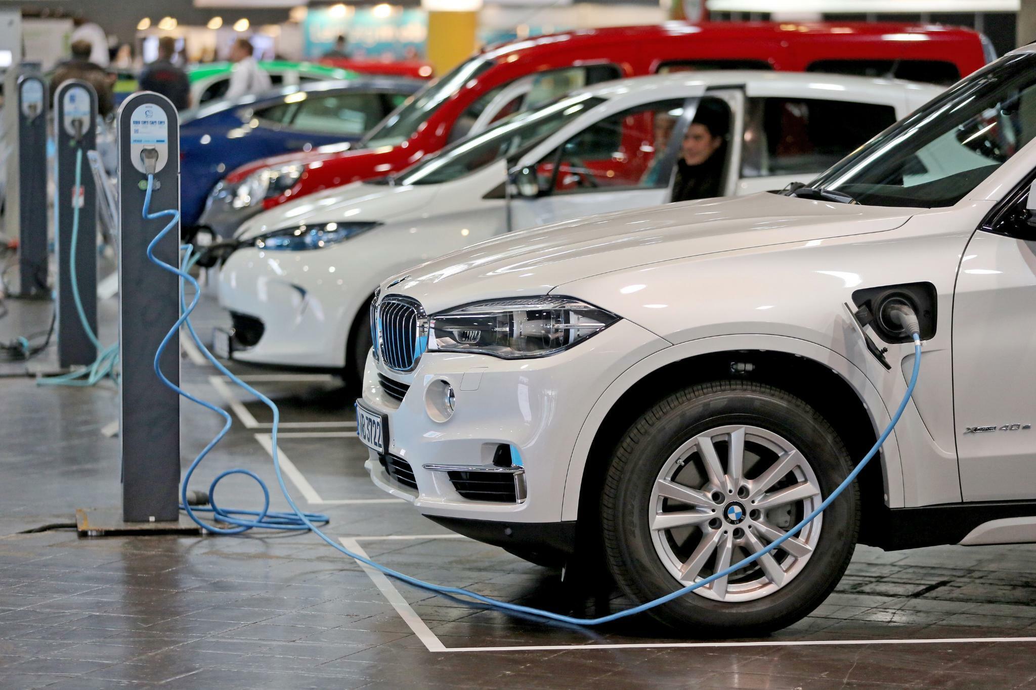 E-Autos: Die Elektro-Schnäppchen kommen