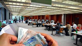 Studienkredite: Jeder Zweite verlässt die Uni mit Schulden