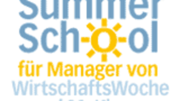 Summer School für Manager