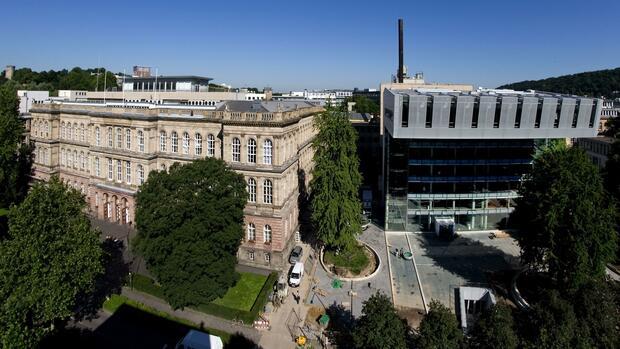 Ingenieure Wie Die Rwth Aachen Den Industrie Nachwuchs