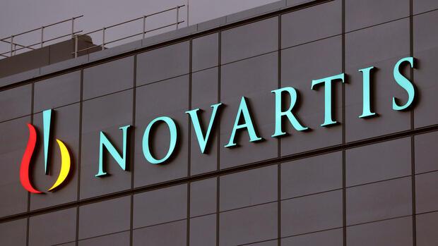Novartis will Pharmaunternehmen AAA für 3,9 Milliarden Dollar kaufen