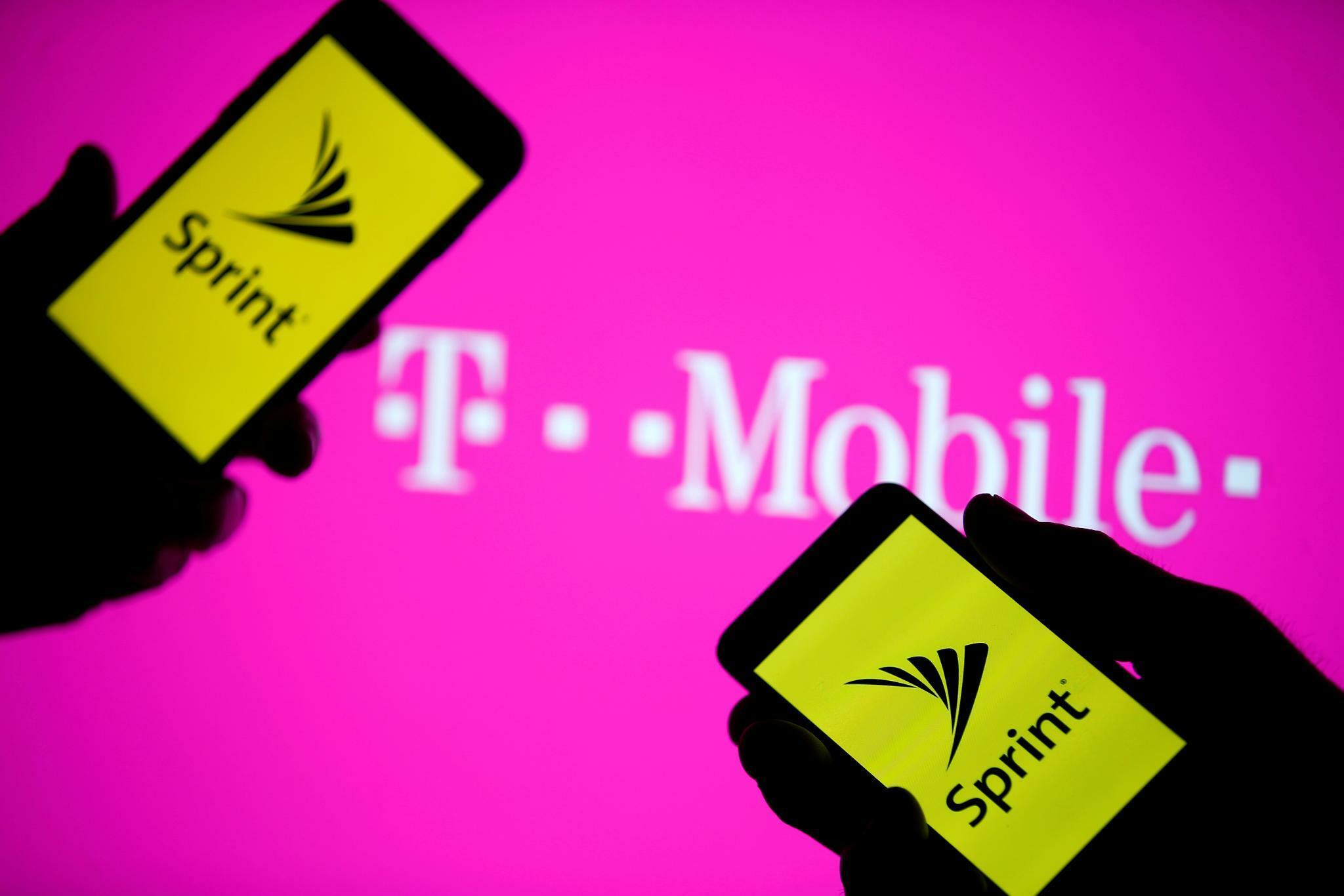 Telekommunikation: T-Mobile-Sprint-Fusion erhält wohl Mehrheitsvotum der US-Branchenaufsicht