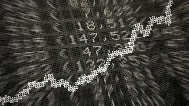 Börse & Geldanlage - cover
