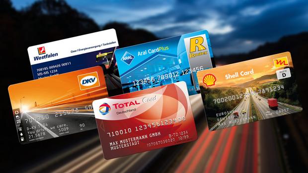 Shell Tankstellen Karte.Tankkarten Für Dienstwagen Der Trend Geht Zur Zweitkarte