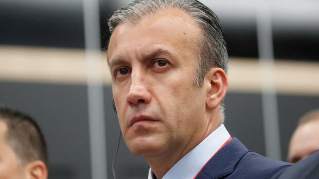 USA setzen venezolanischen Industrieminister auf Fahndungsliste