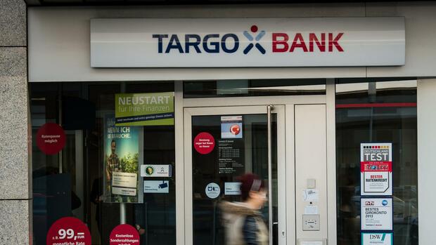 online banking der targobank targobank k mpft mit it st rung. Black Bedroom Furniture Sets. Home Design Ideas