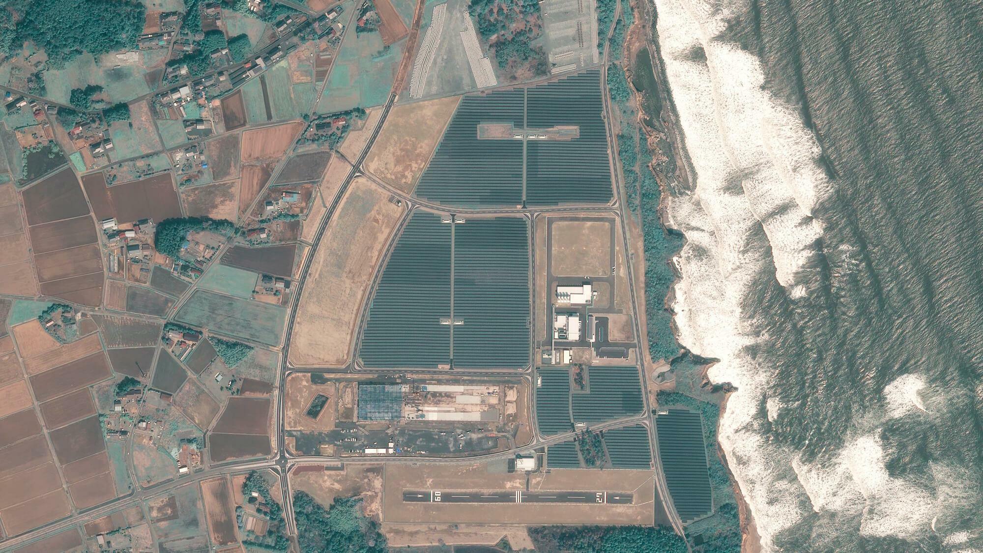 Hier baut Japan die erste Wasserstoff-Lieferkette