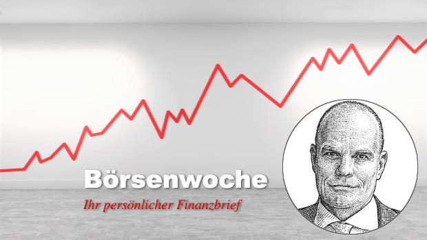 BörsenWoche: Das große Geld-Experiment