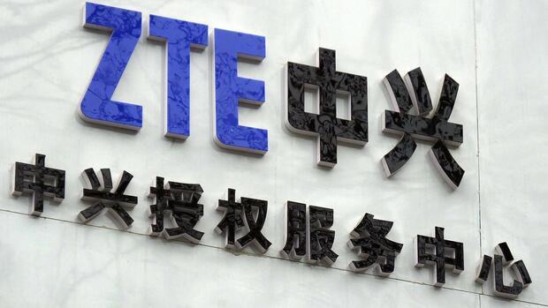 Chinas Telekomausrüster ZTE darf US-Geschäft fortsetzen