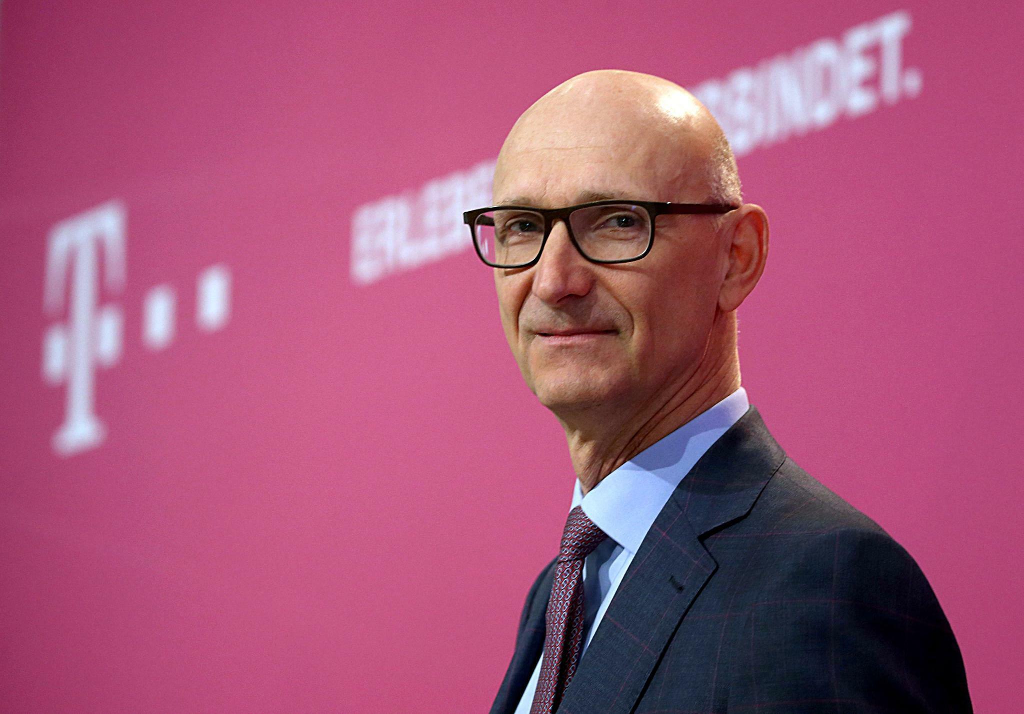 Fusion mit Sprint: Brief an Telekom-Chef: Mitarbeiter von T-Mobile US fürchten Jobverlust