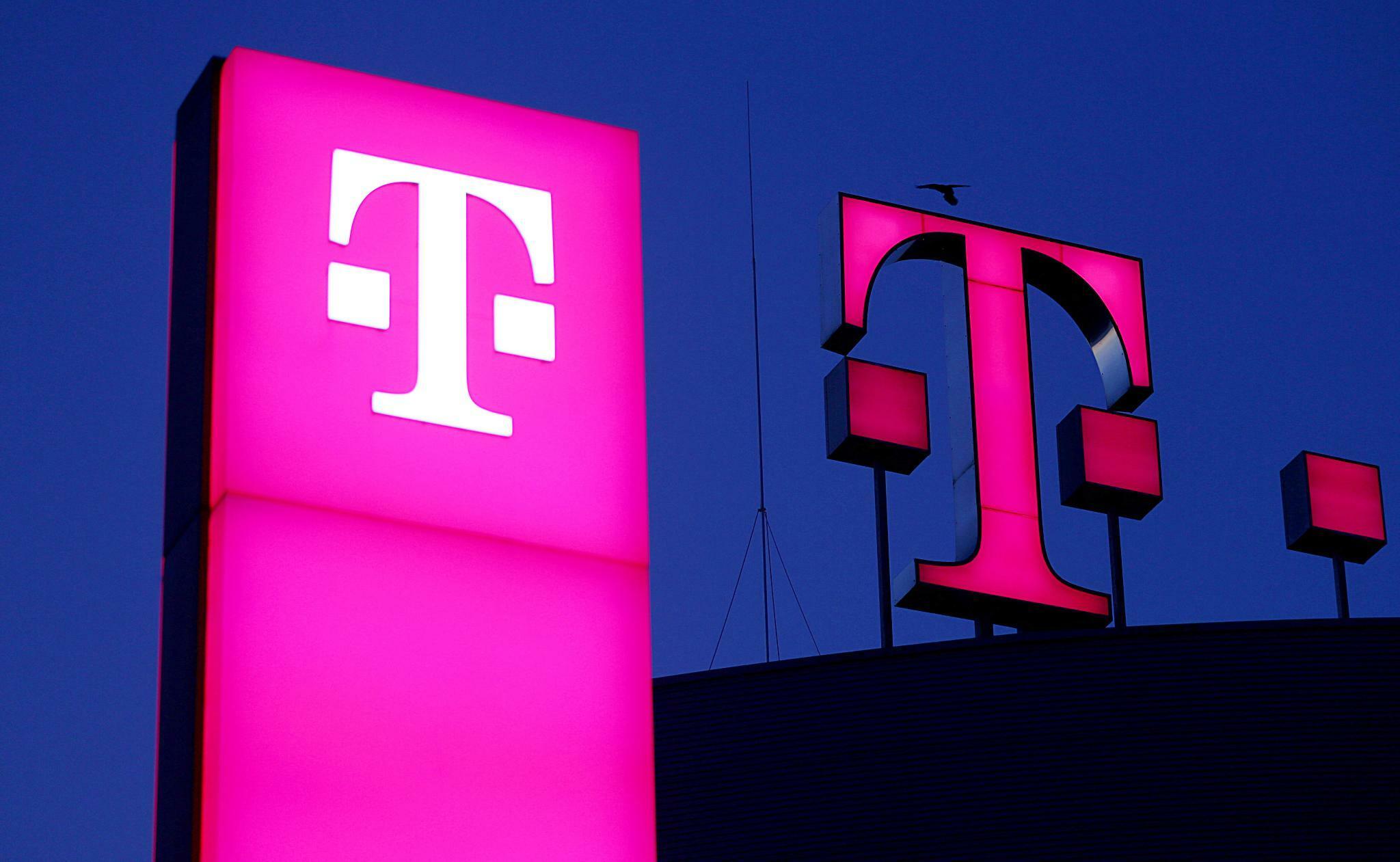 Telekommunikationsbranche: Telekom prüft offenbar Verkauf ihrer niederländischen Mobilfunktochter