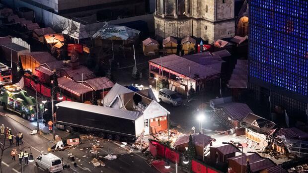 Italienische Polizei nimmt mutmaßliche Komplizen von Anis Amri fest