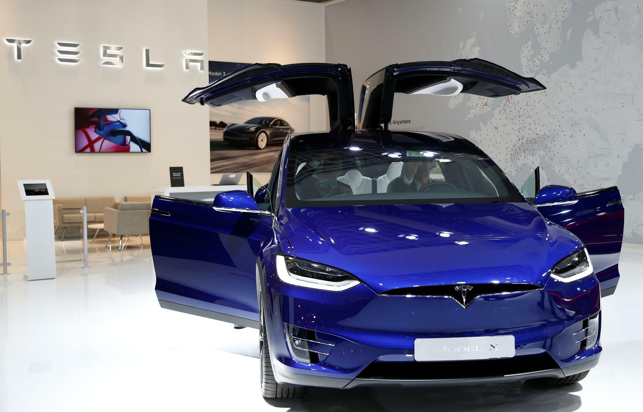 Elektromobilität: Ungewollte Beschleunigung: US-Behörde prüft Tesla-Fahrzeuge