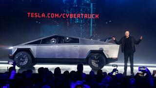 Tesla Cybertruck: Musks skurrile Offerte an die Highway-Cowboys