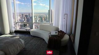 News:Teuerste Immobilie New Yorks – ein Blick in Michael Dells Apartment