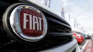 Softwareprobleme:Fiat ruft in den USA 4,8 Millionen Autos zurück