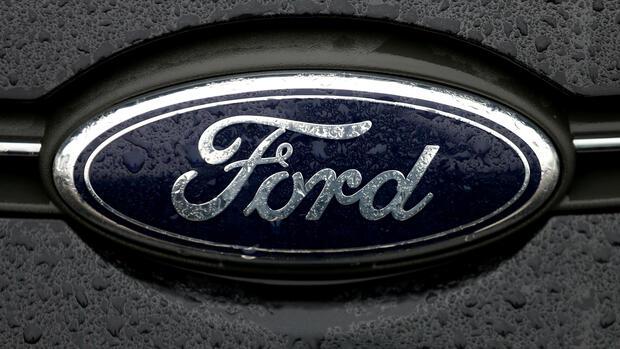 Ford will 2021 selbstfahrende Autos in Serie bauen