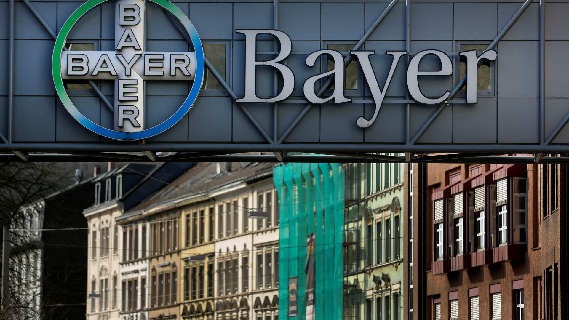 Bayer HealthCare Quelle: REUTERS