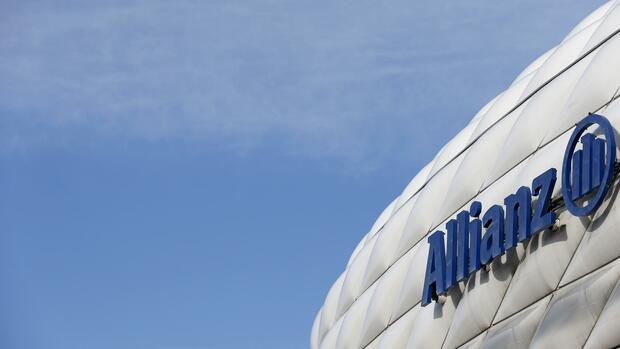 Allianz SE Quelle: REUTERS