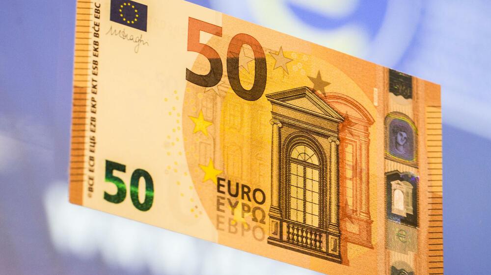 Werden Alte 50 Euro Scheine Ungültig