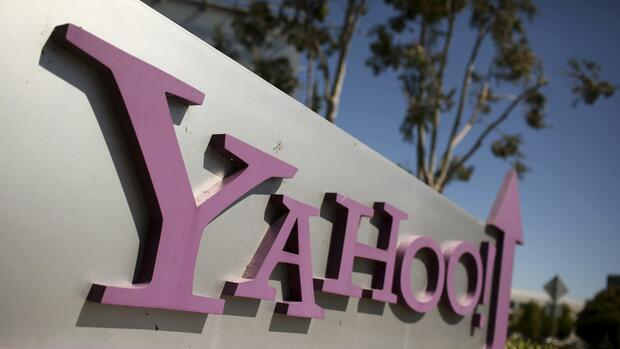 Angeblich hat Yahoo Interesse an Tumblr. Quelle: REUTERS