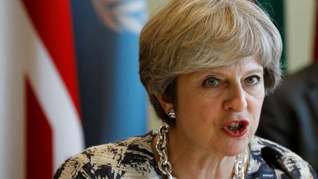 Brexit: Briten bieten der EU offenbar 20 Milliarden Euro
